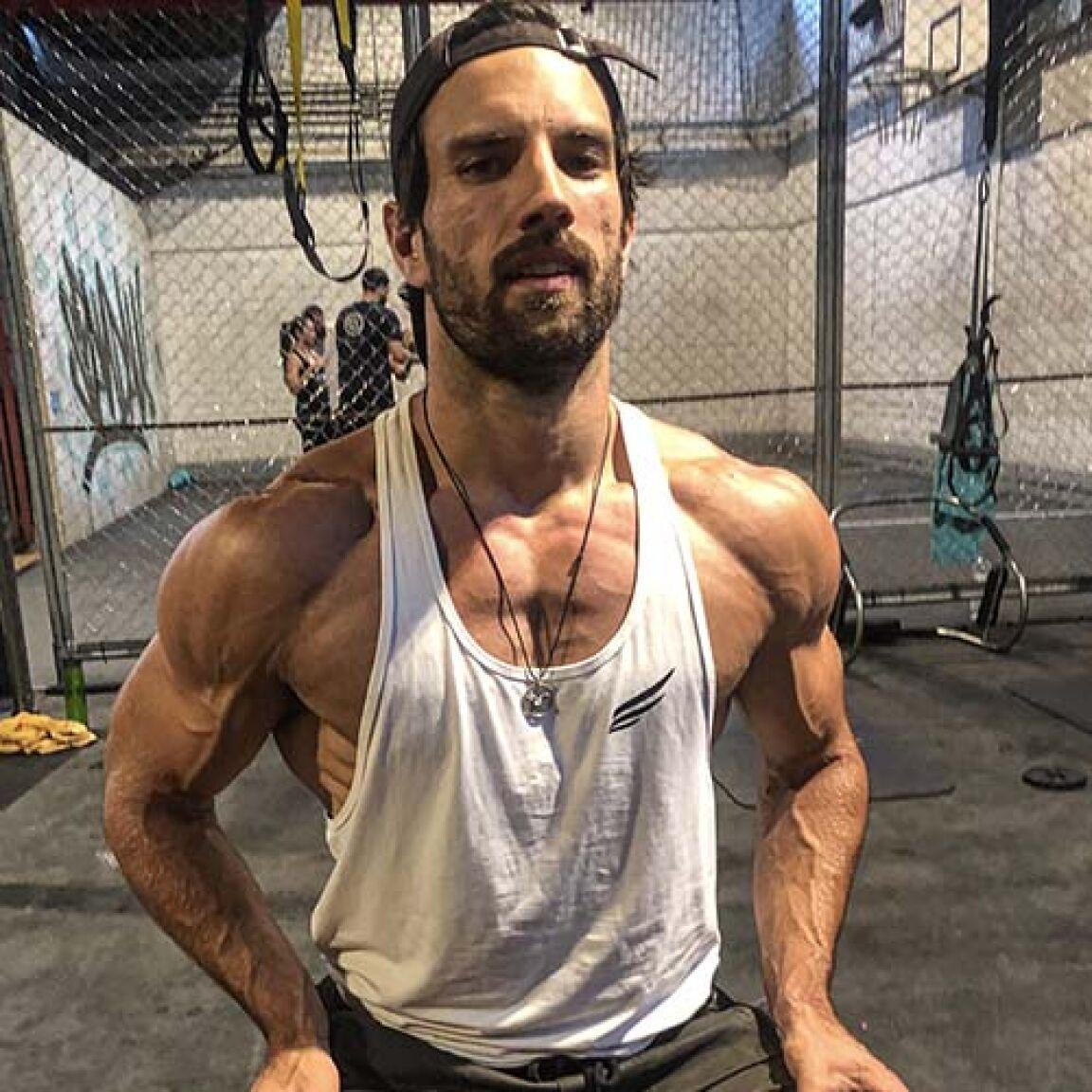 Volumen Fitness