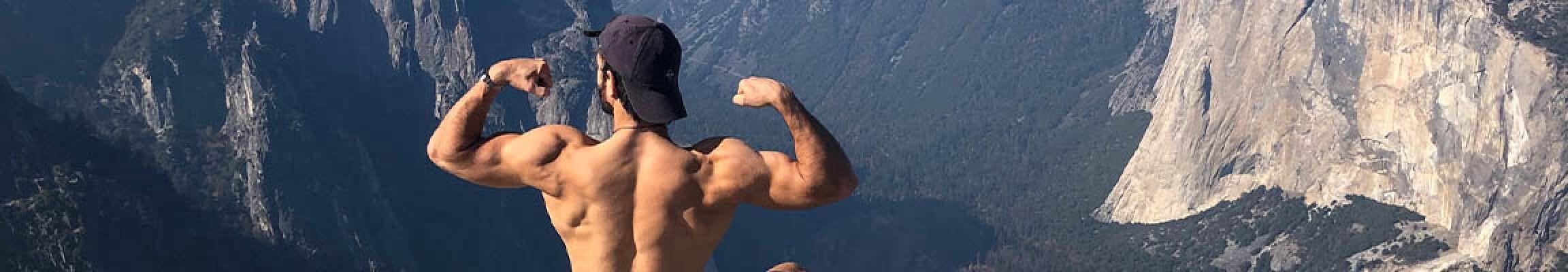 Optimales Trainingsvolumen zum Muskelaufbau