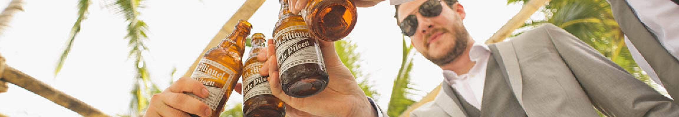Alkohol und Training - Wenn dann bitte so