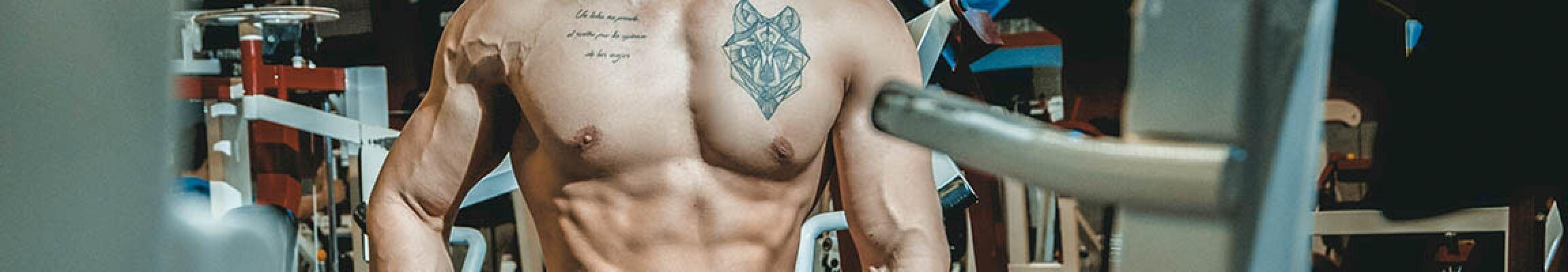 Erfolgreiche Skinny Fat Transformation in 2 Phasen