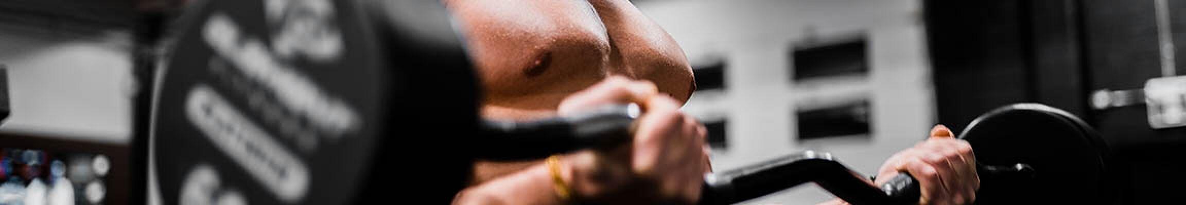Trotz Muskelkater trainieren - Auswirkung auf die Hypertrophie