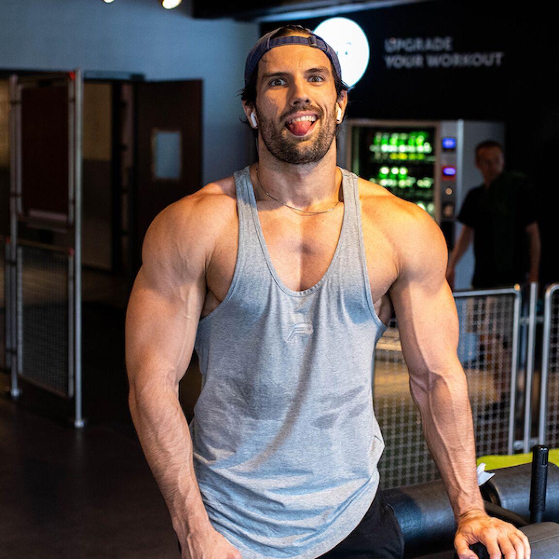 training mit muskelkater ja oder nein