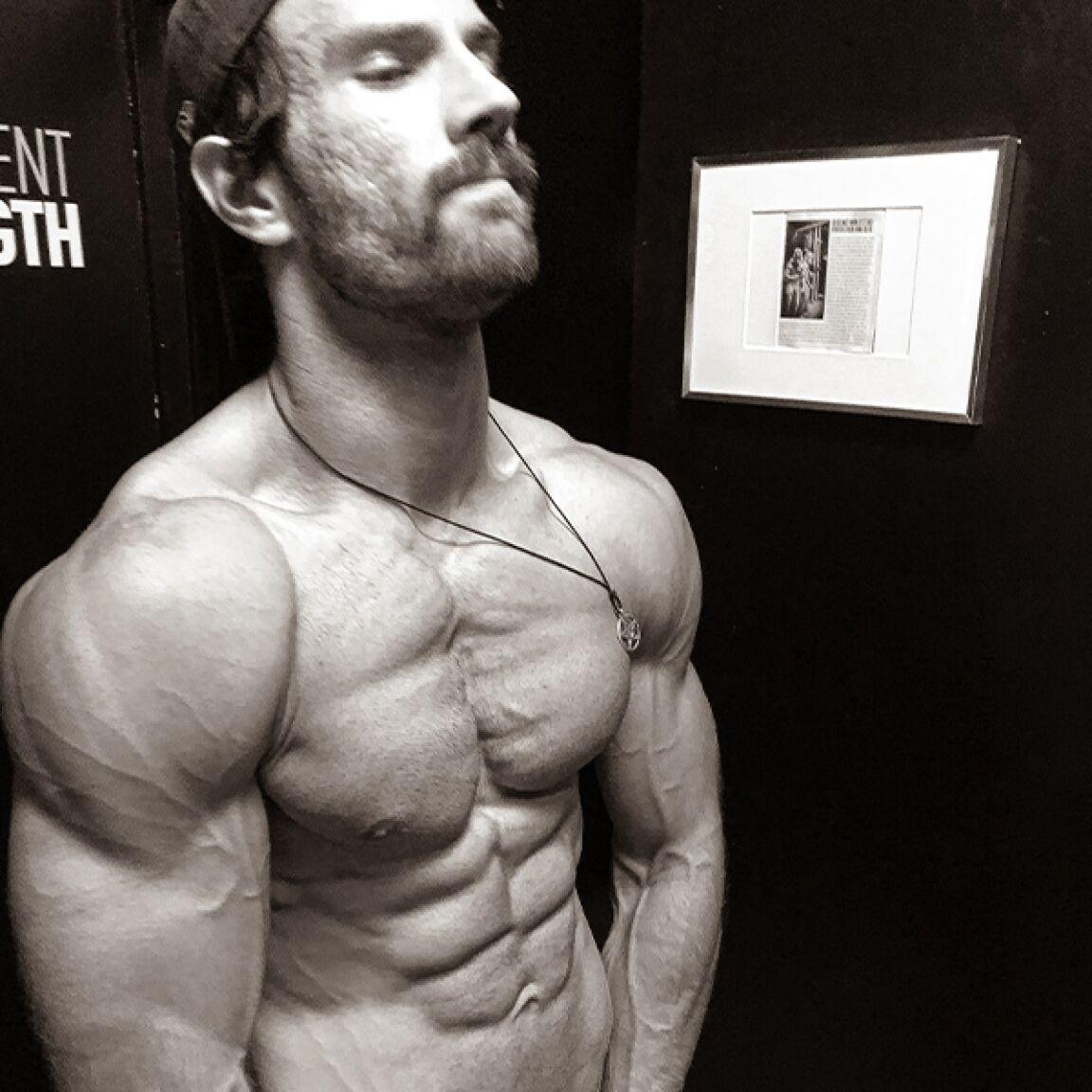 muskelkater training