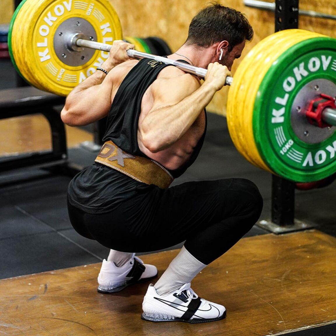 muscle memory effekt studie