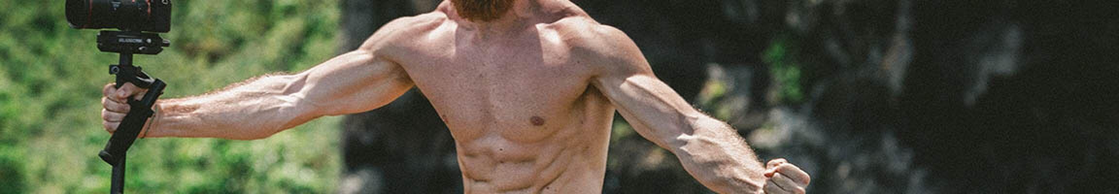 Wie viel Fett am Tag Muskelaufbau