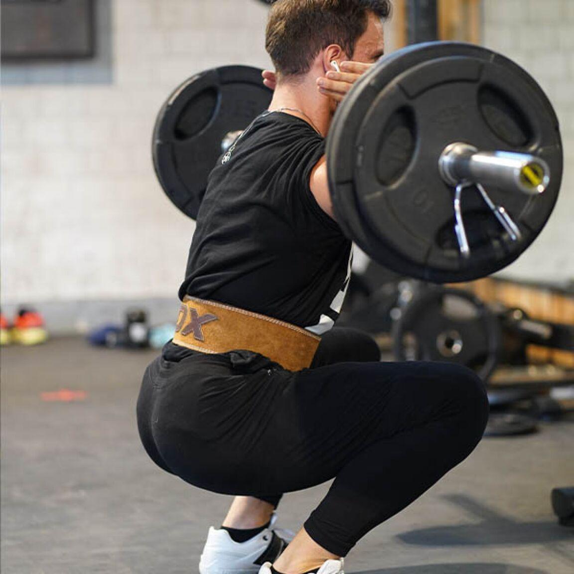 muskelaufbau zeit zwischen training