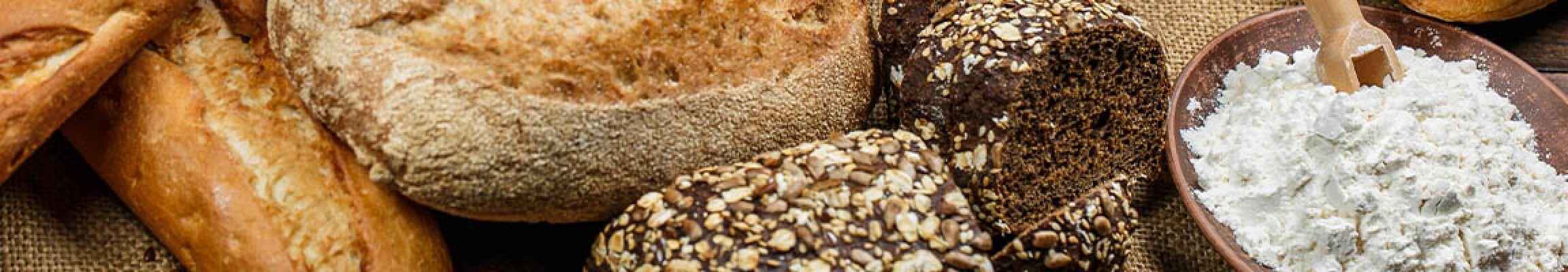 Macht Gluten fett?