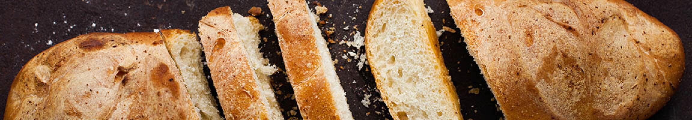 Sind glutenhaltige Lebensmittel beziehungsweise Gluten ungesund?