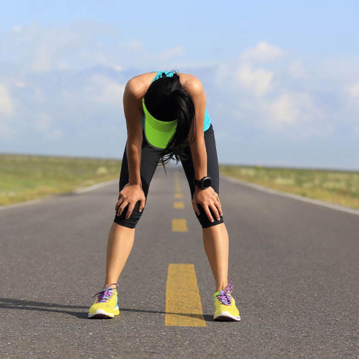heißhunger nach sport
