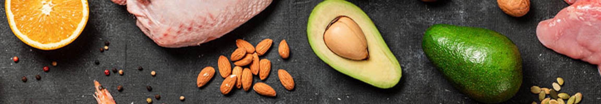 Paleo Diät Lebensmittel - Was wir lernen sollten