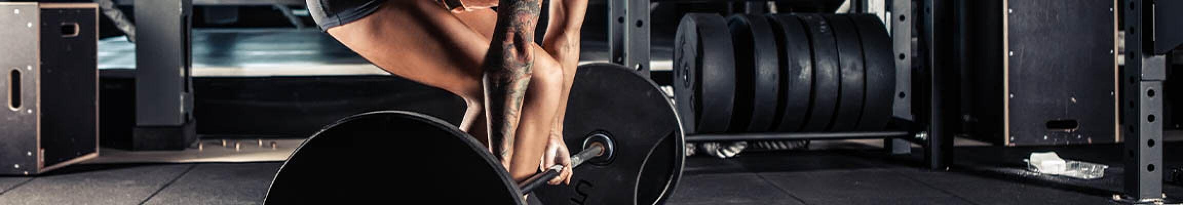 Kann ich mit dem 5x5 Training nur Kraft aufbauen oder auch Muskeln?