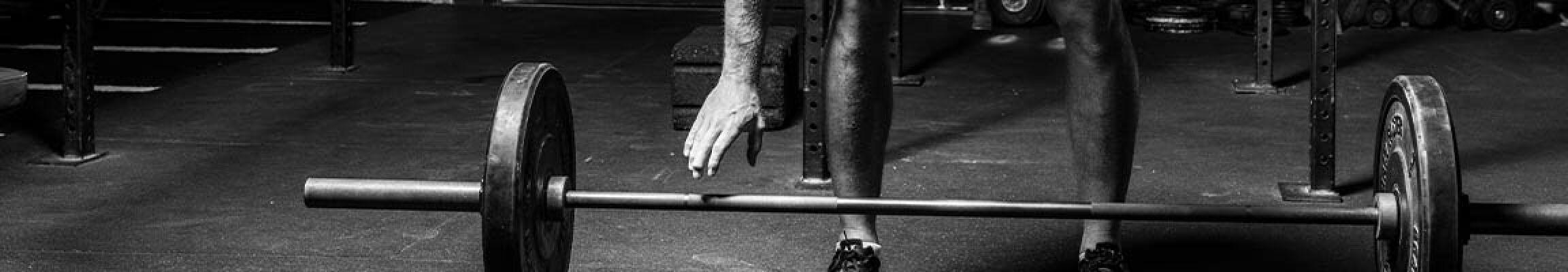 5x5 Training für die Kraftsteigerung