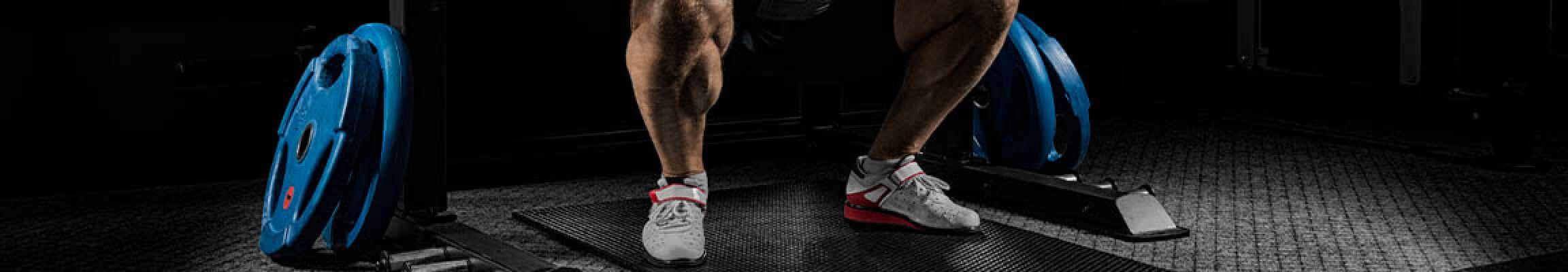 Fazit Schuhe zum Gewichtheben