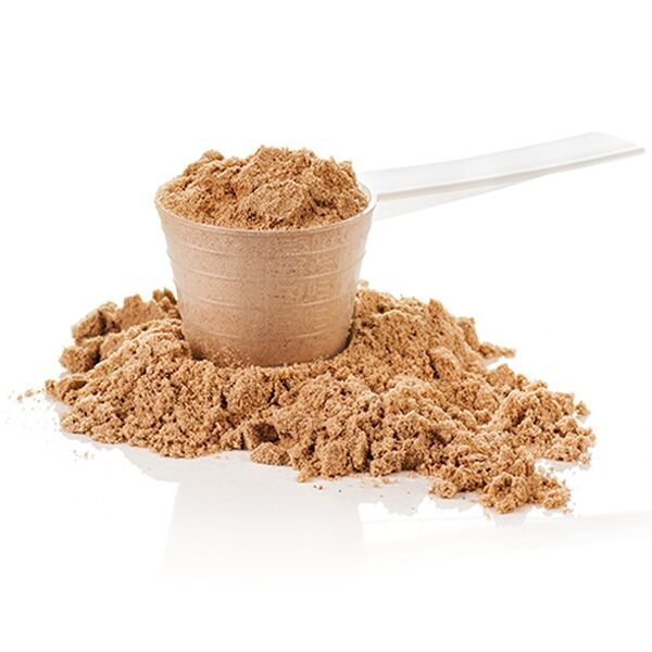 21g+ Protein pro Portion