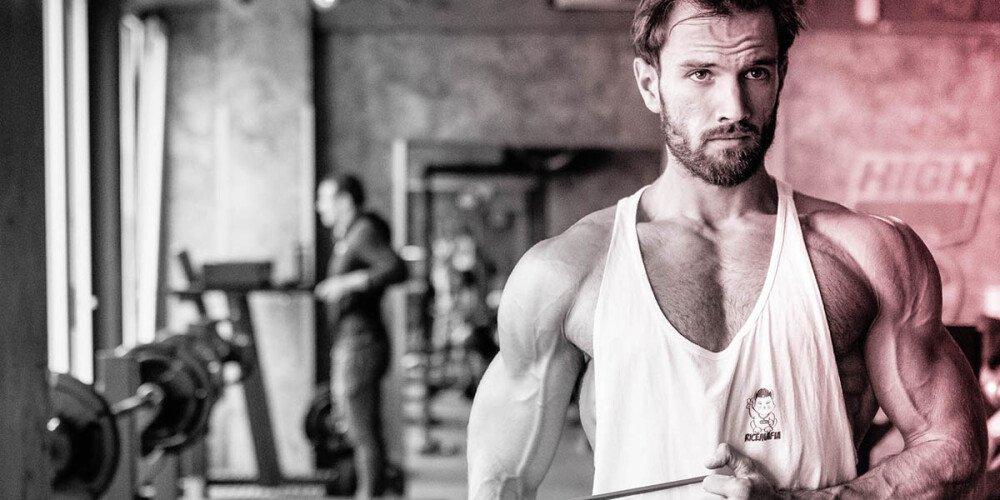 Wie viel Muskelmasse kann man in einem Jahr aufbauen
