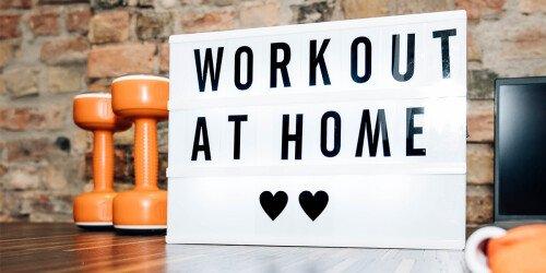 Home Gym einrichten – Was braucht es wirklich ?