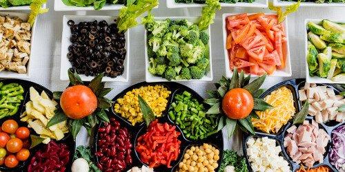Die besten Lebensmittel zum Abnehmen