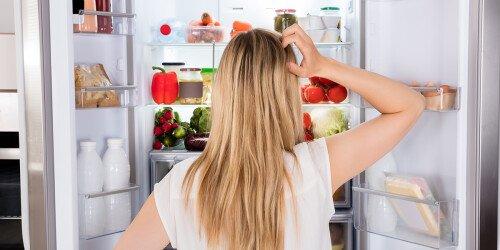 Intuitives Essen - ohne diäten zum Wohlfühlgewicht?
