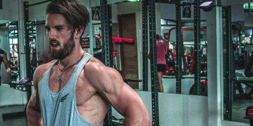 Wie man eine Deload Woche zum besseren Muskelaufbau nutzt