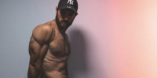 Fettfrei Muskeln aufbauen - 5 Schritte zum Erfolg