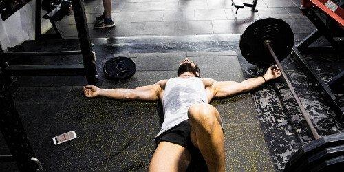 Training bis zum Muskelversagen - Ist es wirklich sinnvoll?