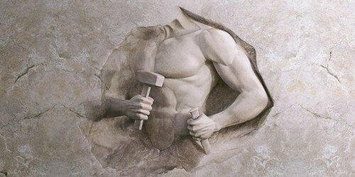 Ästhetisch Trainieren - Das griechische Ideal