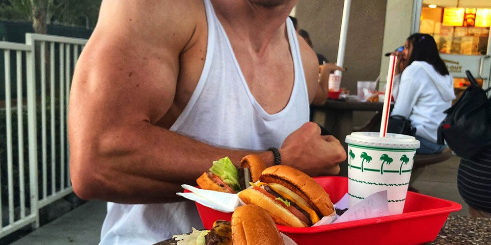 Die beste Pre Workout Mahlzeit - 3 einfache Rezepte