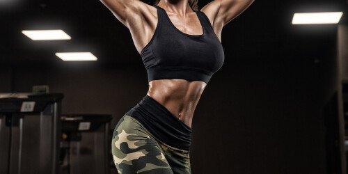 Krafttraining für Frauen – Das ideale Training für die Frau