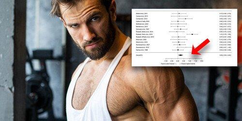 Das optimale Trainingsvolumen zum Muskelaufbau (Studien-Analyse)