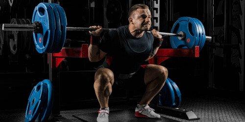 Effekte der Range of Motion auf den Muskelaufbau?