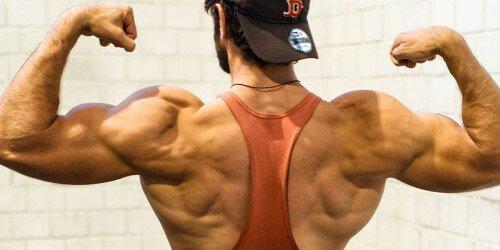 Progressive Overload - Der Schlüssel zum erfolgreichen Muskelaufbau