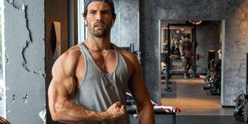 Hypertrophie - So funktioniert der Muskelaufbau