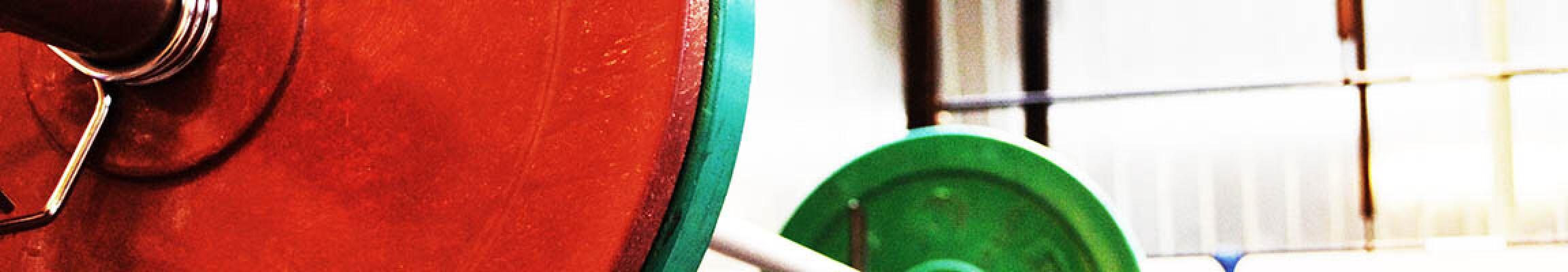 Mehr Kraft, Mehr Muskel, Besser Aussehen.
