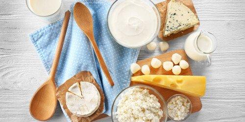Ist Milch ungesund oder gesund? (24 Studien)