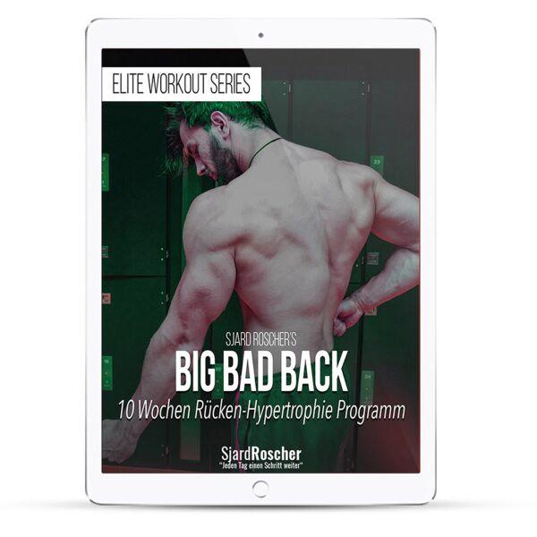 Big Bad Back