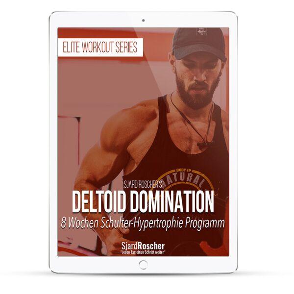 Deltoid Domination