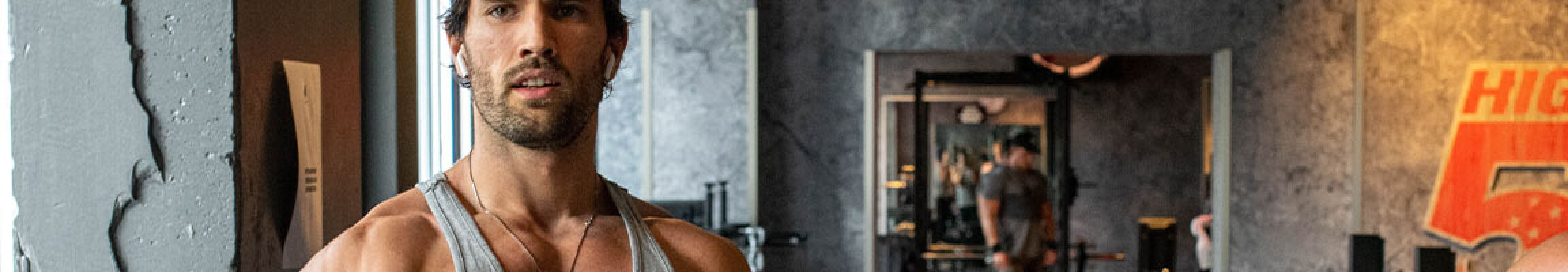 Das vegane Fitness Fibel Athleten Bundle