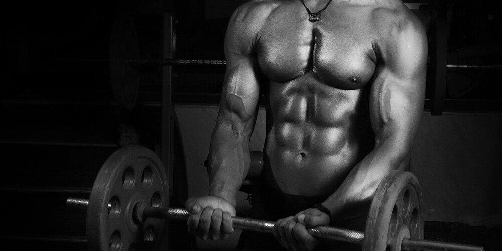 Creatin Monohydrat für Muskelaufbau - Die komplette Anleitung