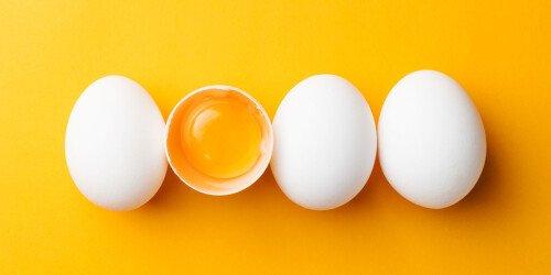 Eier gesund oder ungesund? (Studien-Analyse)