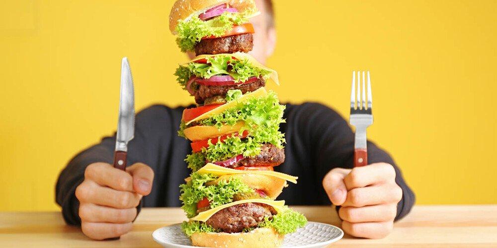 Heißhunger stoppen - Mit Wissenschaft gegen Heißhungerattacken (52 Studien)