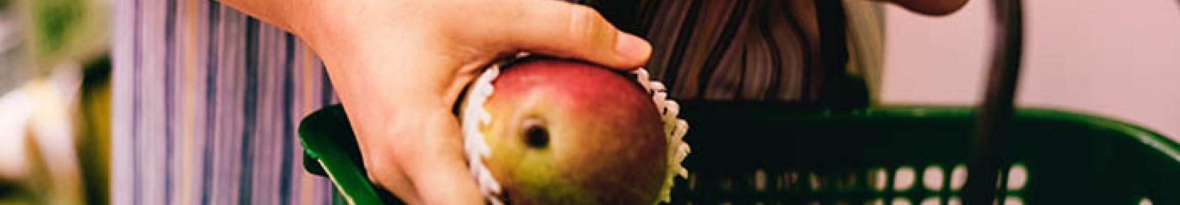 Essen richtig tracken - Fehler #4Lebensmittelquellen nicht geprüft