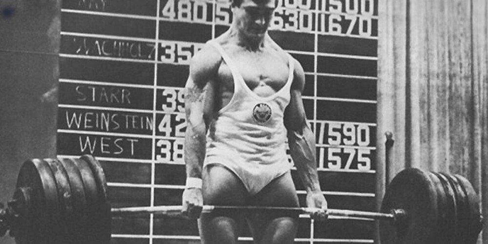 5x5 Training für besseren Muskelaufbau und mehr Kraft (inkl. Trainingsplan)
