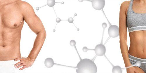 Stoffwechsel anregen (und warum Du bisher kein Fett verlierst) | 24 Studien