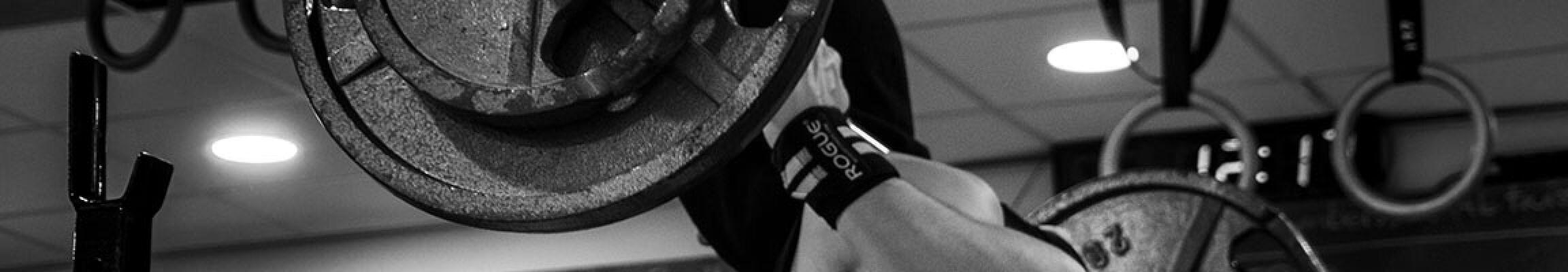 Grundübungen für Muskelaufbau - Das sind die Vorteile