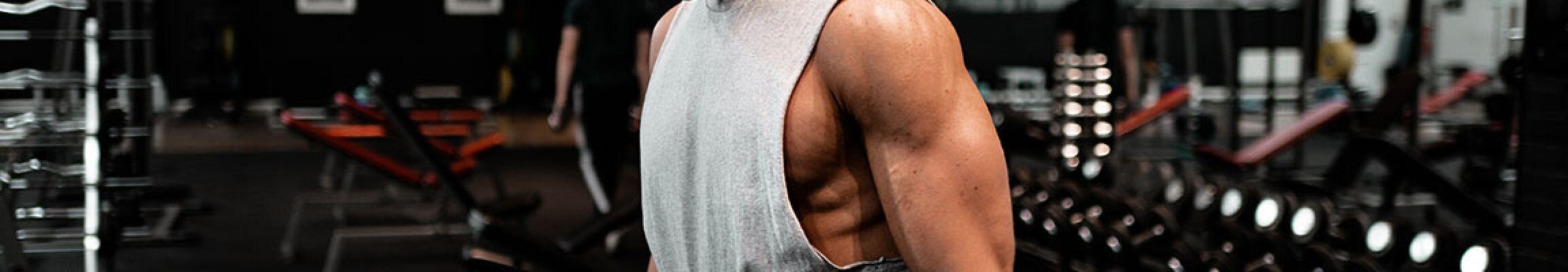 Isolationsübungen für Muskelaufbau - Das sind die Vorteile