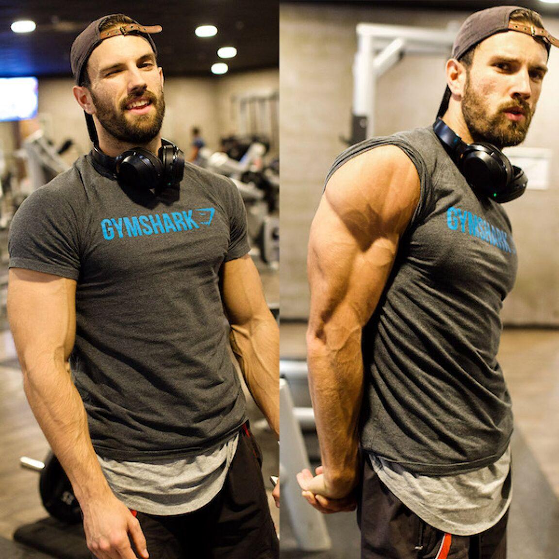 Grunduebungen besser zum Muskelaufbau