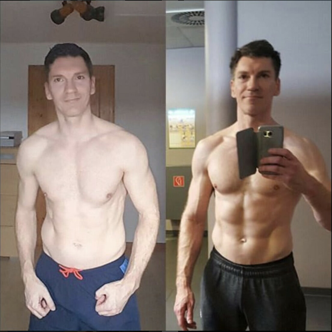 Sascha-Transformation