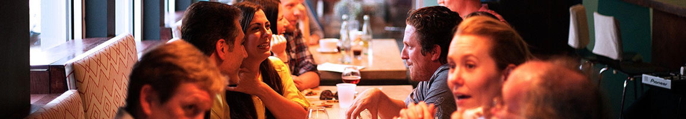 Cheat Meals und das echte Leben