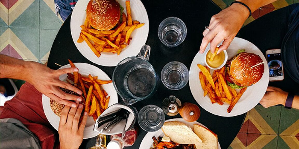 Cheat Meal Definition