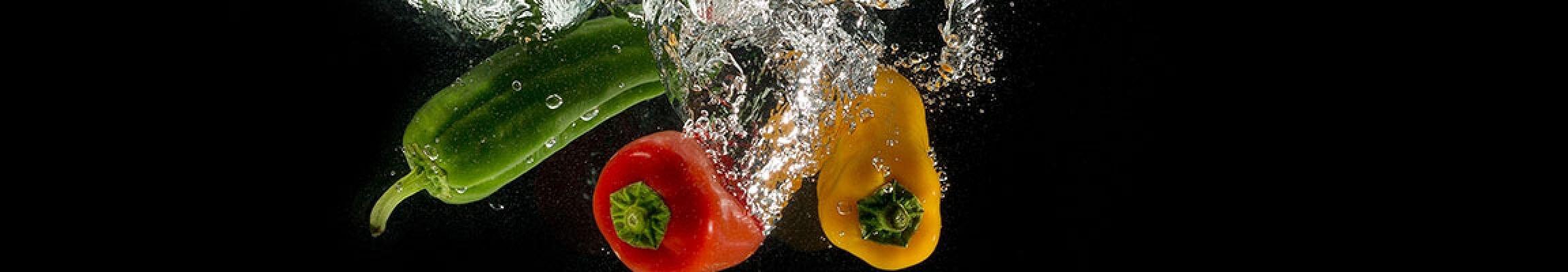 Deload Ernährung - Wie essen in der Deload Phase